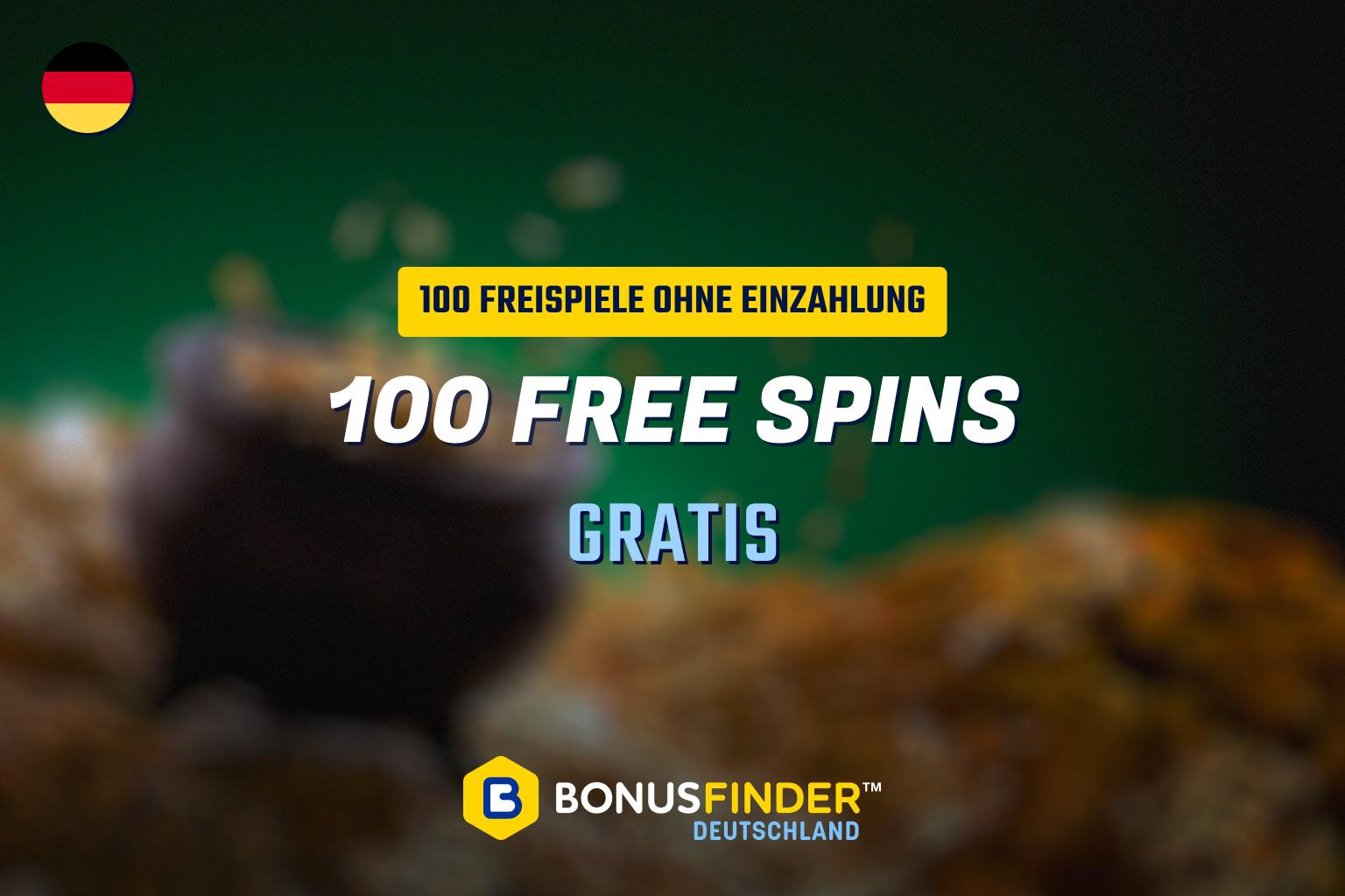 free spins bei anmeldung ohne einzahlung