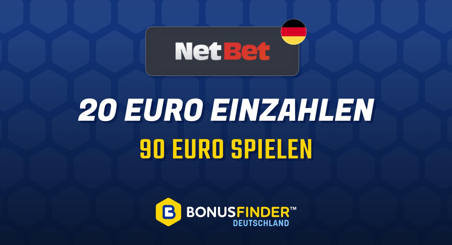 20 euro einzahlen 80 euro spielen