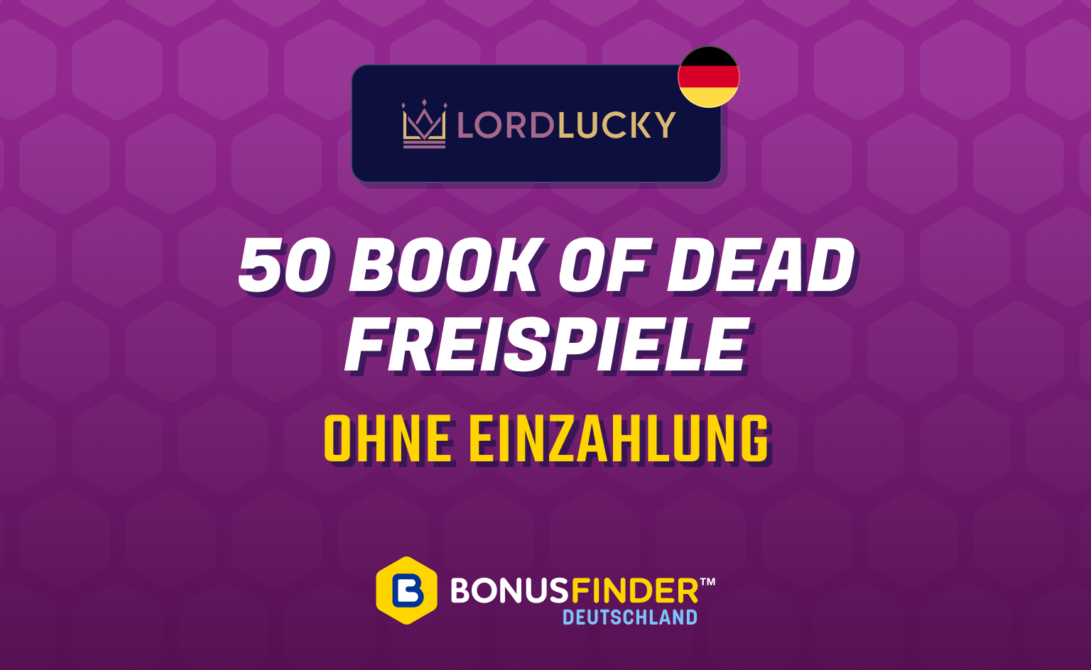 50 book of dead freispiele lord lucky