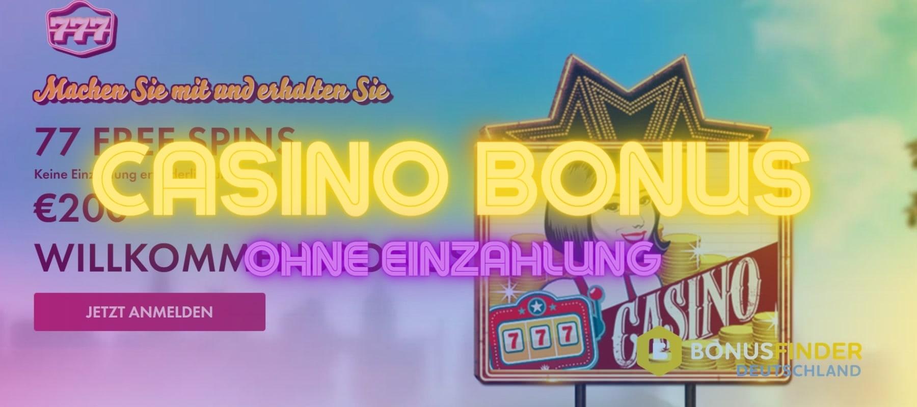 casino bonus ohne einzahlung 2020 august