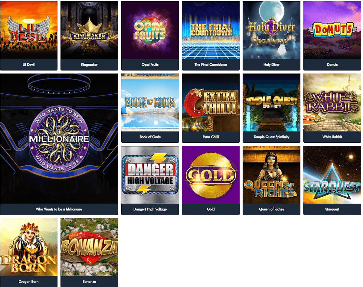 Casinos Deutschland Liste