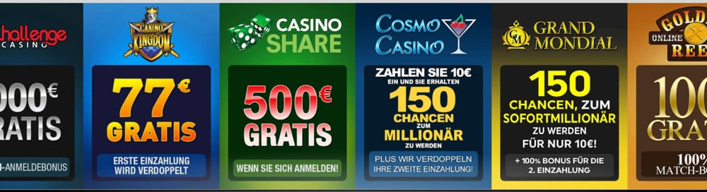 Casino Rewards Mega Moolah
