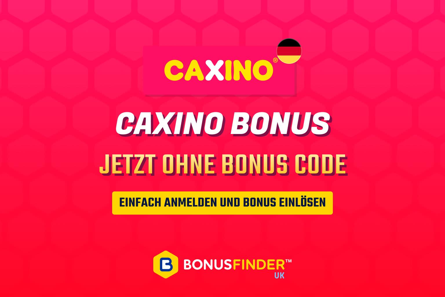 caxino bonus code