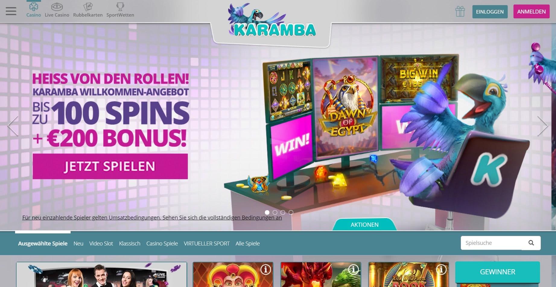 Seriöse Online Casino Echtgeld