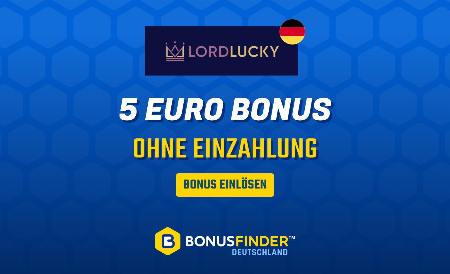 lord lucky bonus ohne einzahlung