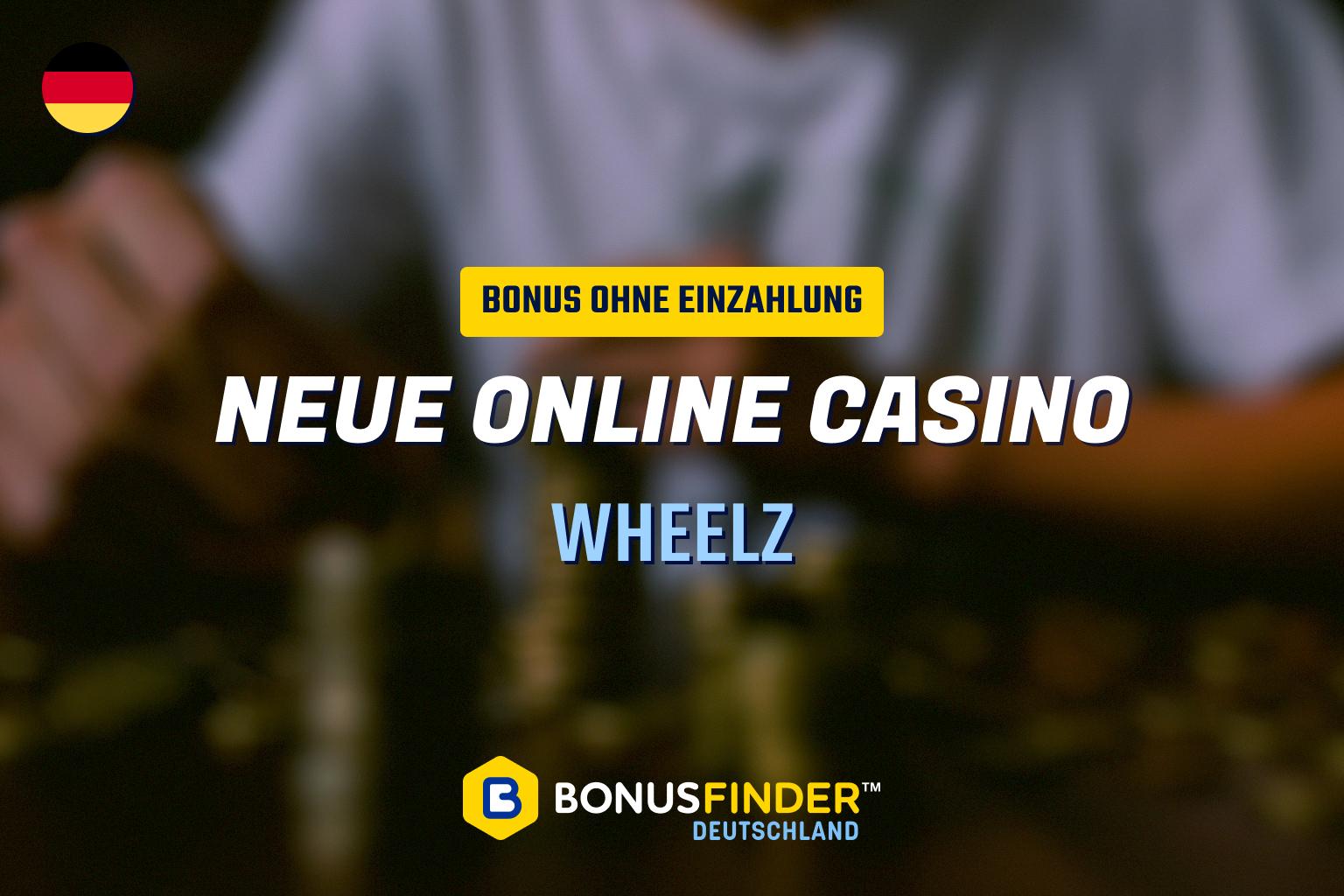 neue online casinos 2021 bonus ohne einzahlung